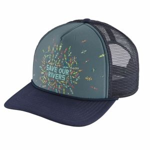 NWT Patagonia Limited Edition River Hat